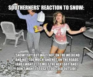 SouthernSnow