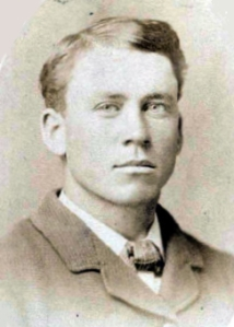 For real, though. Almanzo Wilder is ridiculously good looking.