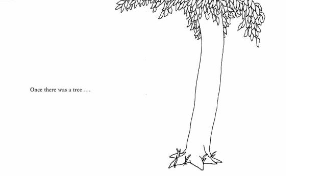 The Giving Tree An Exercise in Allegoresis Part Time Monster – Allegory Worksheet
