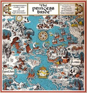 PrincessBrideBookMap