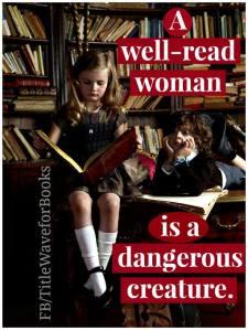 wellreadwoman
