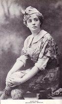 Maude Adams as Peter
