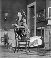 Nin Boucicault as Peter