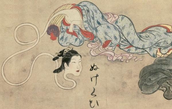 Japanische Sagen, Mythen und die yokais 20130228165718