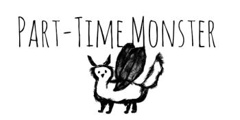 PTM Logo Black